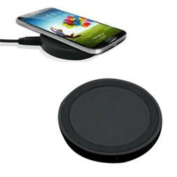 Universal Qi Wireless Power Charging Charger Pad For Mobile