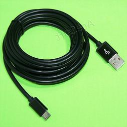 USA Seller Micro USB Data Sync Quick Charging Copper Cable C