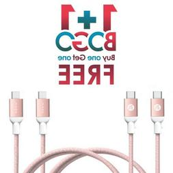 USB Type C to Type C Reversible Adapter / Connector Cable In