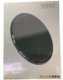 TOZO W1 Wireless Charger - Thin Aluminum - FREE SHIPPING