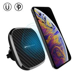 Nillkin Wireless Car Charger, 10W Fast Charge Qi Magnetic Ca