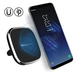 Nillkin Wireless Charger, 2-in-1 Qi Wireless Charging Pad &