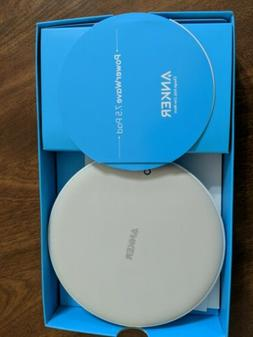 Anker wireless charger 7.5 Pad