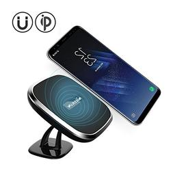 Wireless Charger, Nillkin 2-in-1 Qi Wireless Charging Pad &
