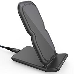 ivolks Wireless Charger Compatible With iPhone XS MAX/XS/XR/