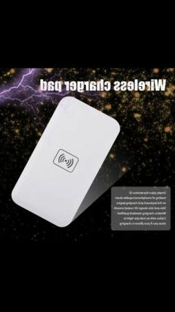 Wireless Charger For Iphone X 8 Plus, Samsung Galaxy S8 S7 S