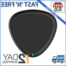 Yootech Wireless Charger for iPhone Xs MAX/XR/XS/X/8/8 Plus.