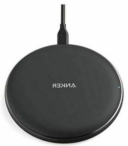 Anker Wireless Charger,Power Wave Pad Upgraded 10W Max, 7.5W