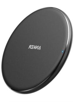 Anker Wireless Charger, PowerPort Wireless 5 Pad- For Samsun