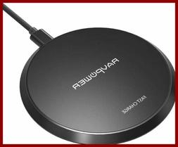 wireless charger qi charging