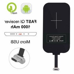 Wireless Charger Receiver Magic Tag Qi Wireless Charger Char