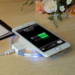Wireless Charger Kit for iPhone 5 5s Se 5c Qi Charging Dock