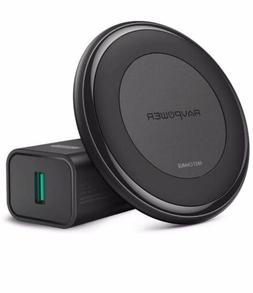 wireless fast charger 10w max rp pc034