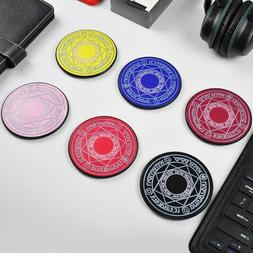 Wireless Fast Charger Charging Pad Magic Optical Array For I