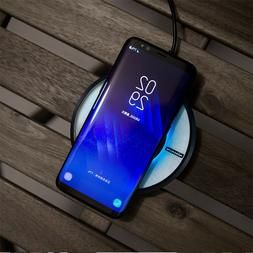 Wireless Fast Charger LED Light Nillkin Magic Disk 4 Qi For